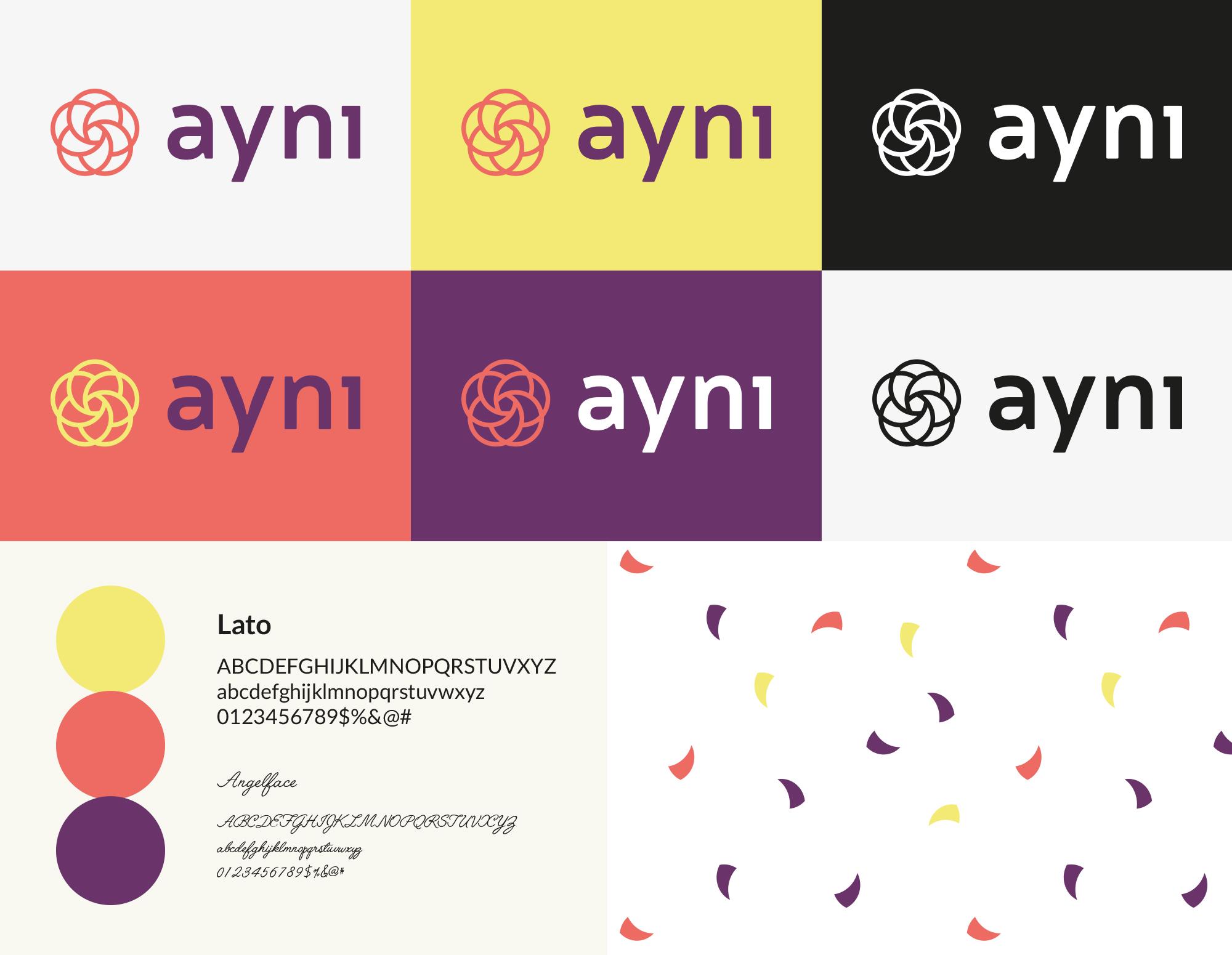 Logotipo e Identidade Visual Moda
