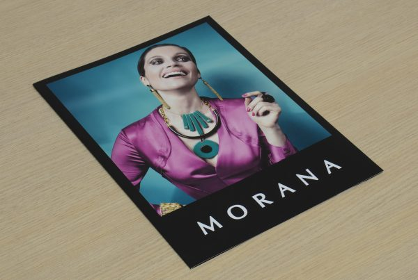 Folder Comercial Morana