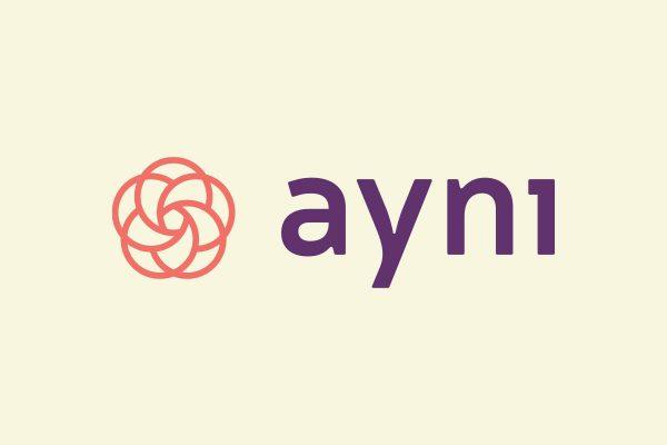 criação de marca ayni