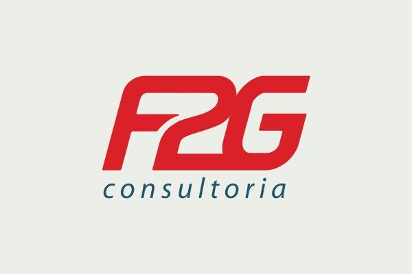 criação de marca f2g